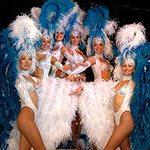 Танцовщица, шоу-балет, консумация, работа за рубежом