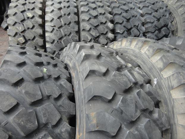 Шины Michelin, Titan  масла