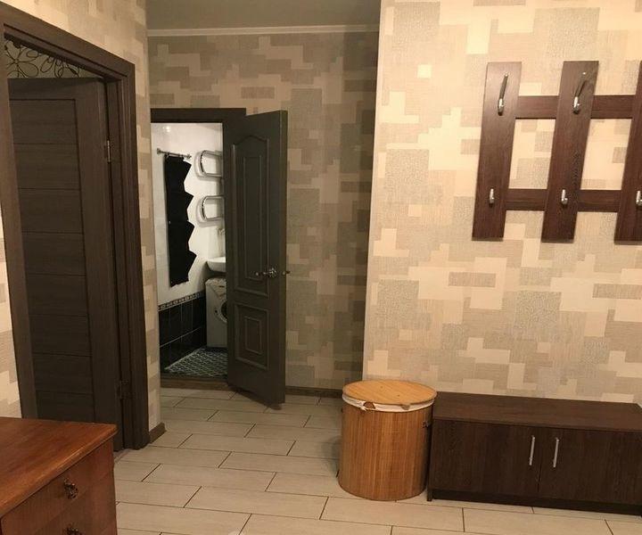 Сдатся уютная двухкомнатная квартира в отличном состоянии.