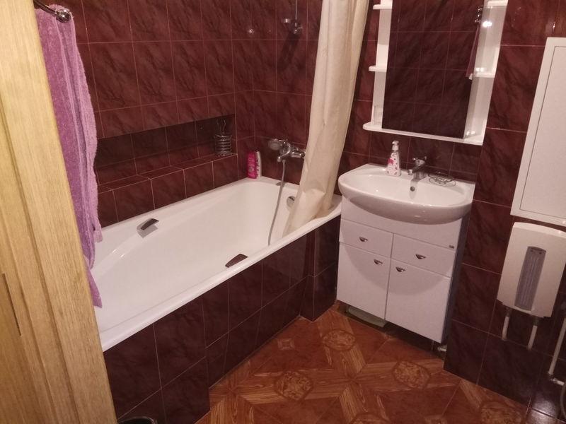 ВНИМАНИЕ  Предлагается в аренду чистая и светлая квартира с Качественным ремо