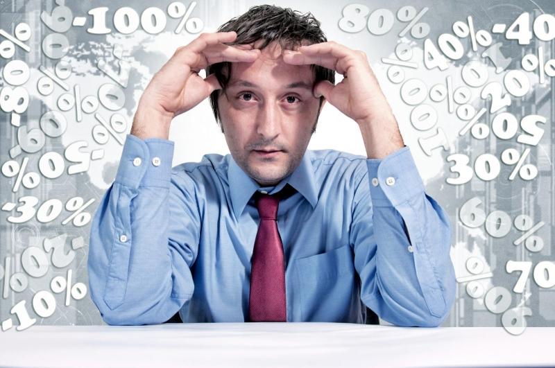 Банки отказывают в кредите Обращайтесь и получите необходимую сумму