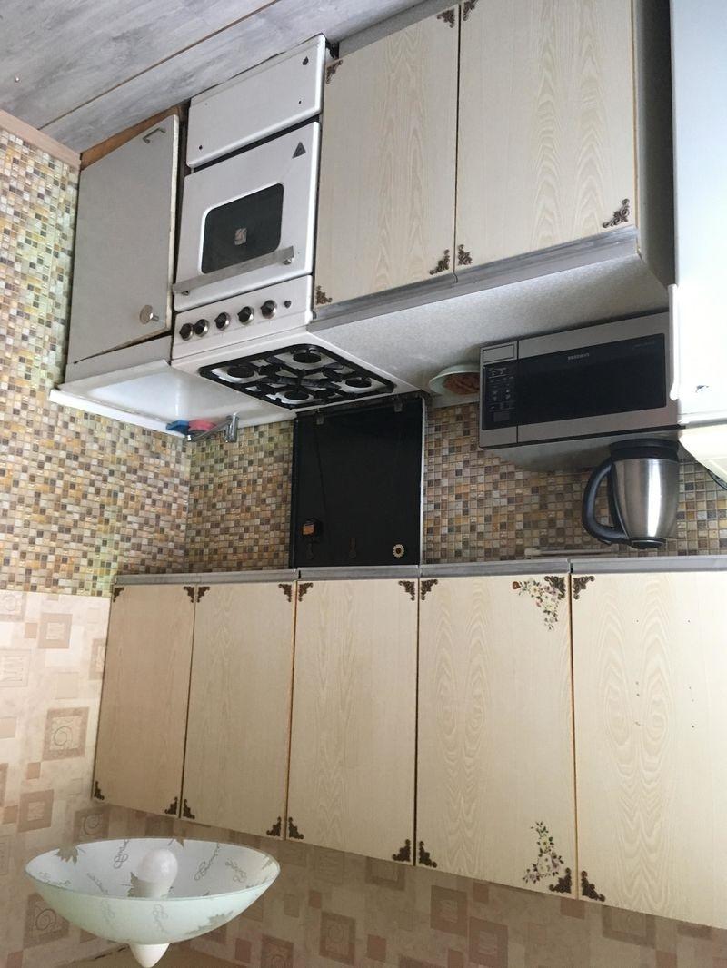Срочно продам 2-х комнатную квартиру.