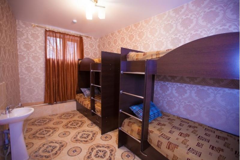 Хостел Барнаула для заселения в ночное и дневное время